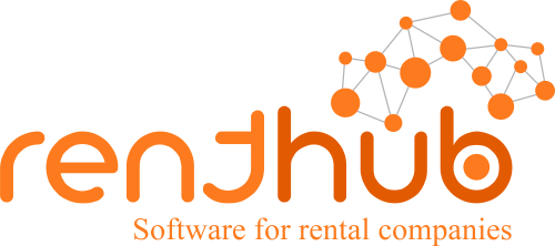 Renthub | Rental management Software